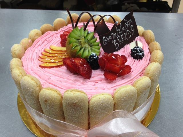 regina dessert shop